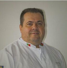 Chef António Boia