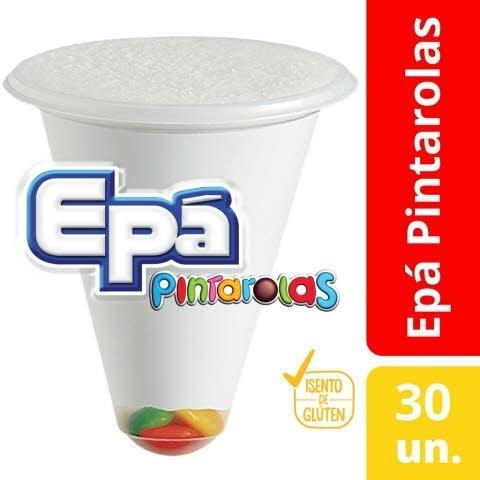 Epá Pintarolas -