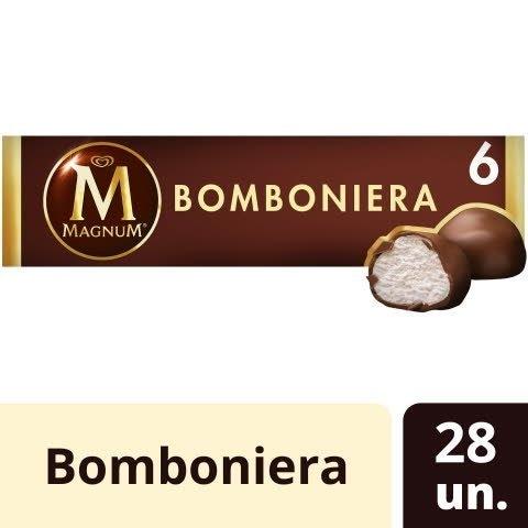 Magnum Bomboniera -