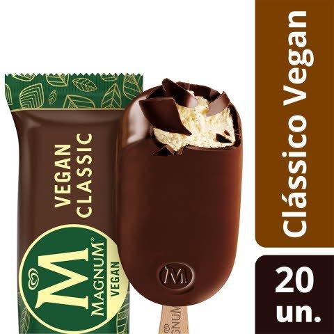Magnum Clássico Vegan -