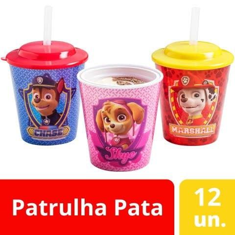 Patrulha Pata -