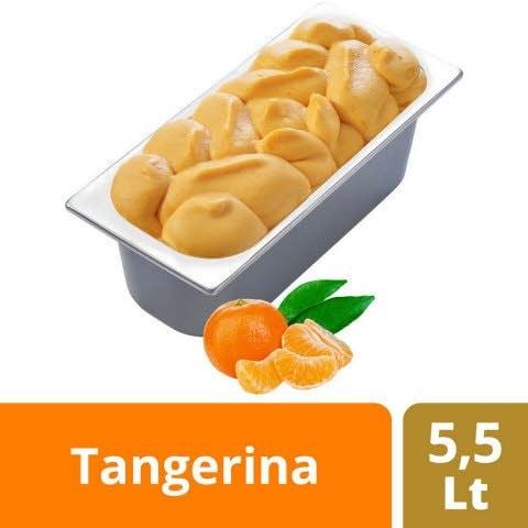Sorbet Tangerina -