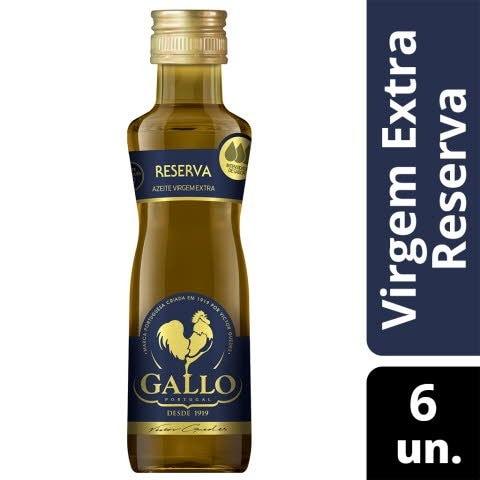 Gallo Azeite Virgem Extra Reserva 250 Ml -