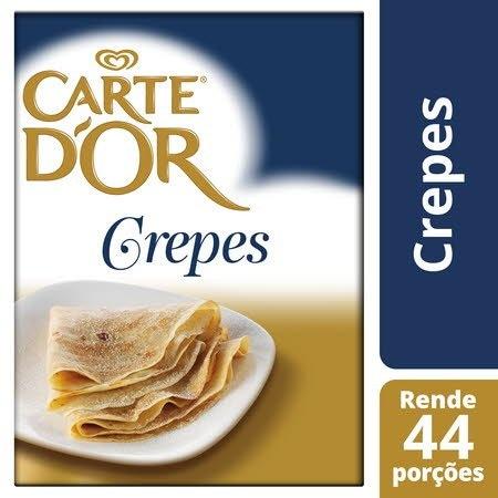 Carte D'Or preparado desidratado para Crepes 960Gr -