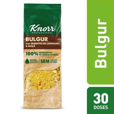 Knorr Bulgur 650 Gr -