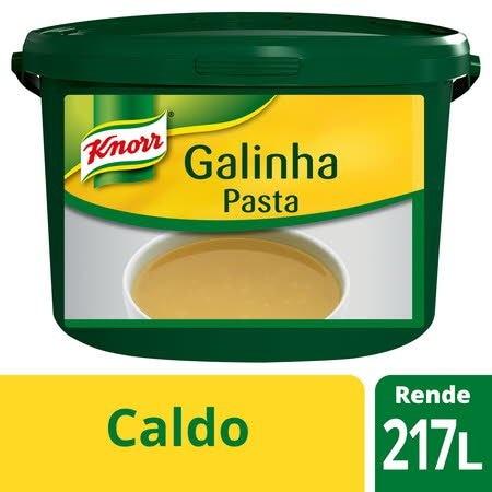 Knorr caldo pasta Galinha 5Kg -