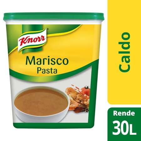 Knorr caldo pasta Marisco 700Gr -