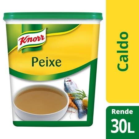 Knorr caldo pasta Peixe 700Gr -