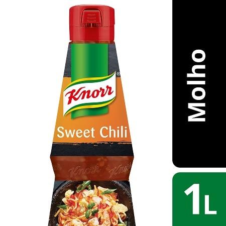 Knorr Molho Sweet Chili 1Lt