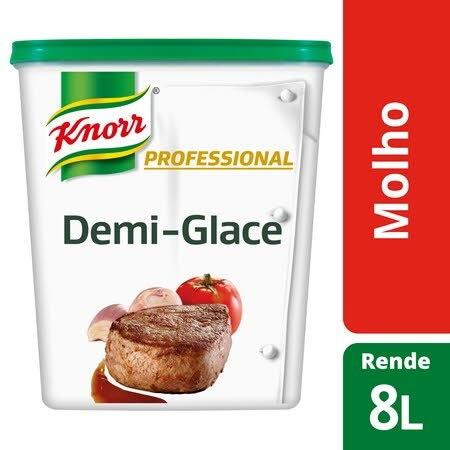 Knorr Profissional molho desidratado Demi Glace 1,05Kg -