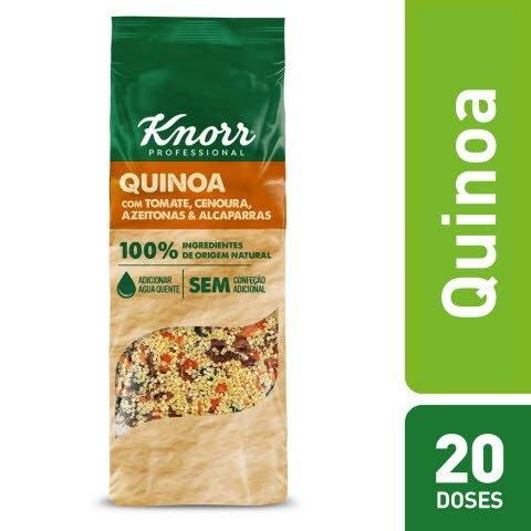 Knorr Quinoa 548 Gr -