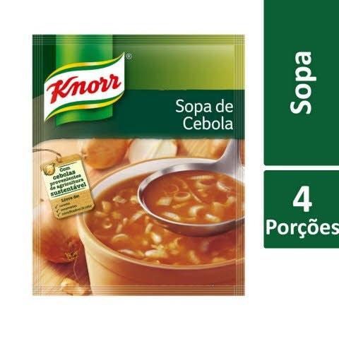 Knorr Sopa de Cebola -
